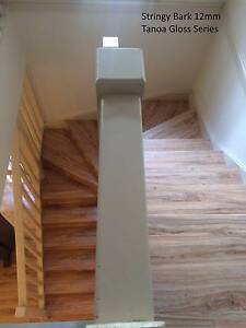 12mm Laminate 3 Rooms $999+GST Supplied & Installed Timber Floor* Minchinbury Blacktown Area Preview