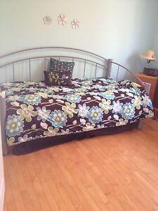 Lit de jour simple - day bed
