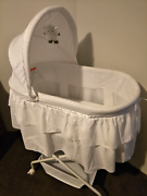 Baby bassinet Halls Head Mandurah Area Preview