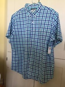 Old Navy short sleeve men's shirt