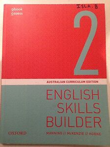 English Skill Builder 2 Fremantle Fremantle Area Preview