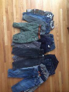 18-24m boys pants
