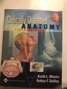 Keith Moore Anatomy Ebook