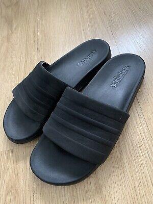Adidas Adilette comfort sliders - 7
