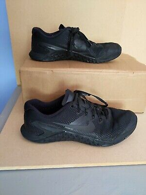 Nike Men's Metcon 4 Gym Cross Training Running Shoes UK 9
