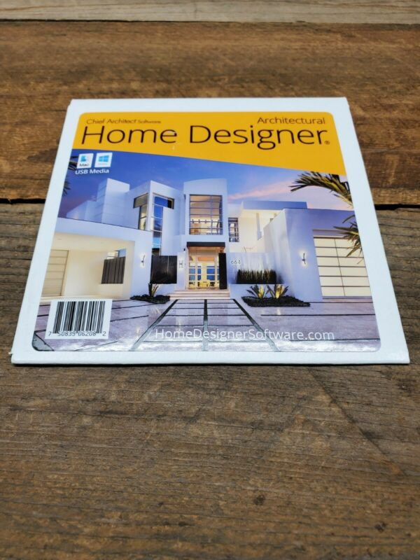 Chief Architect Home Designer Architectural 2021