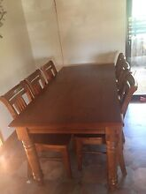 Dining set Ocean Grove Outer Geelong Preview