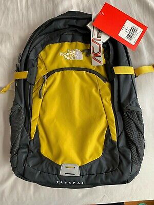 The North Face Yavapai Backpack/Bag for Hiking/School/Day Trip