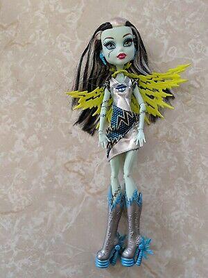 Monster High 11