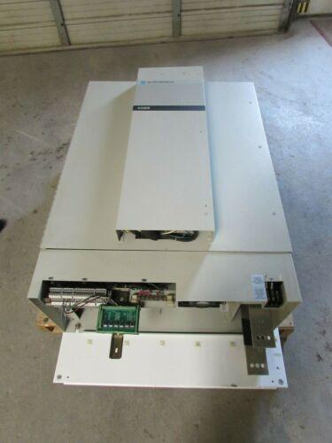 ALLEN BRADLEY 1395-B83N-EN-P30-P54EN , DC DRIVE, 500hp, W/196273 CONTROLNET PCB!