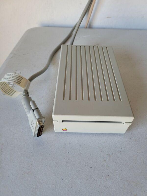 Apple Macintosh 3.5 Drive A9M0106 *UNTESTED*
