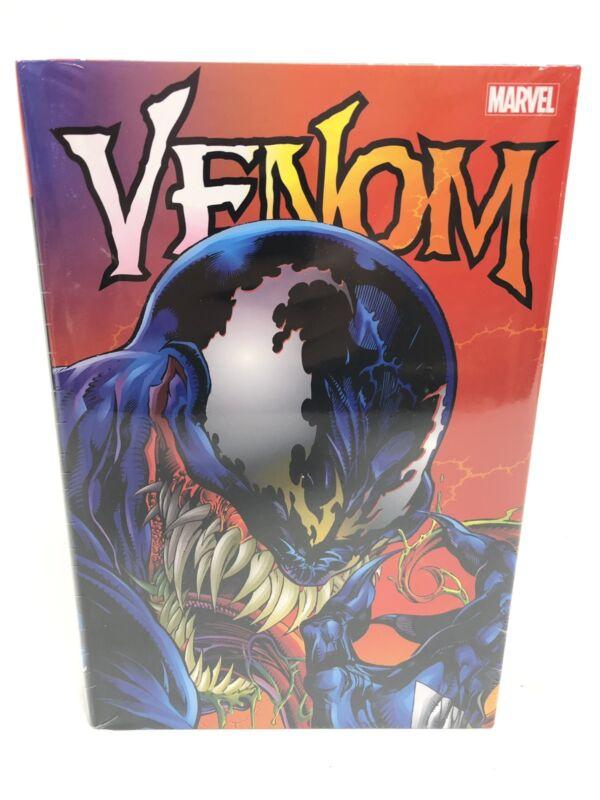 Venom Omnibus VENOMNIBUS Volume 2 Hama Marvel HC Hard Cover New Sealed $125