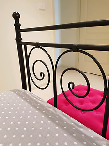 Double Bed Bonnyrigg Heights Fairfield Area Preview