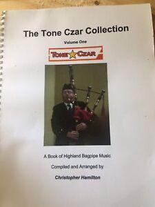 Highland Bagpipe Music