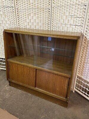 Vintage G Plan Brandon Modular Bookcase,display Unit