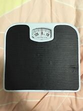 Bathroom Scale West Footscray Maribyrnong Area Preview