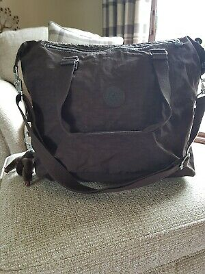 Kipling large tote/weekend/sports Bag