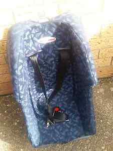 Child Car Seat Hornsby Hornsby Area Preview