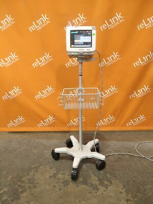 Philips Healthcare Mp5t Patient Monitor