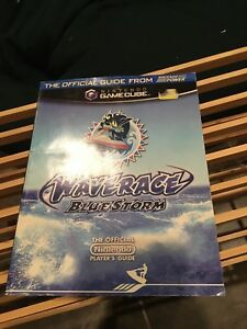 Waverace strategy guide