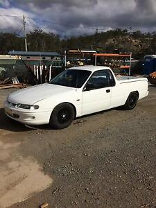 1996 Holden Commodore Ute Browns Plains Logan Area Preview