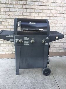 Brinkmann barbecue for sale
