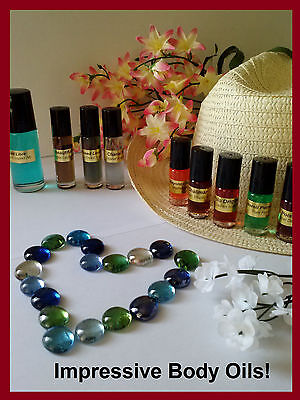 Impression of Dark Amber & Ginger Lilly Jo Malone Premium Fragrance Body oil