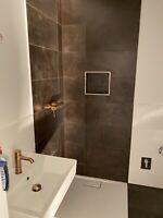 Fliesenleger Badezimmer renovieren Kr. München - Unterföhring Vorschau