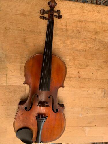 Jb Vuillaume Mirecourt french 4/4 violin