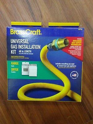 BrassCraft Universal 48