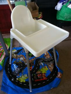 Ikea Antilop High Chair Maryland 2287 Newcastle Area Preview