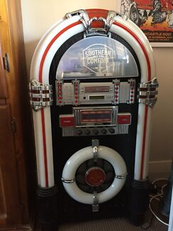 Southern Comfort Jukebox