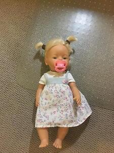 Baby born toy Cleveland Redland Area Preview