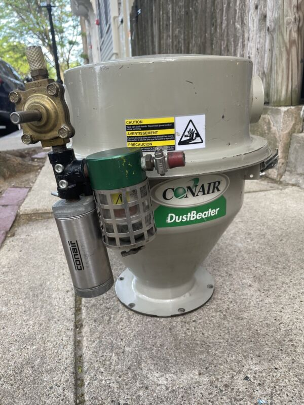 Conair Dustbeater DB12 Central Vacuum Loader Receiver