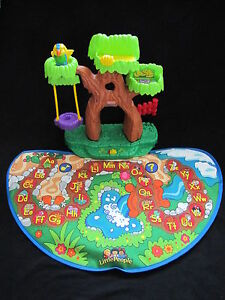 Fisher Price Alphabet Zoo Ebay