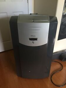 Danby 13,000 portable air conditioner (needs repair)