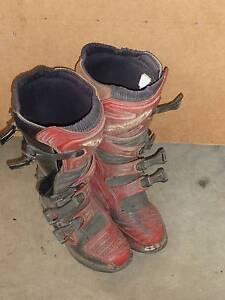 motorbike boots in Adelaide Region, SA | Gumtree Australia Free ...