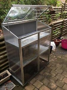 Grow Station - Maze (Portable Greenhouse) Elanora Heights Pittwater Area Preview