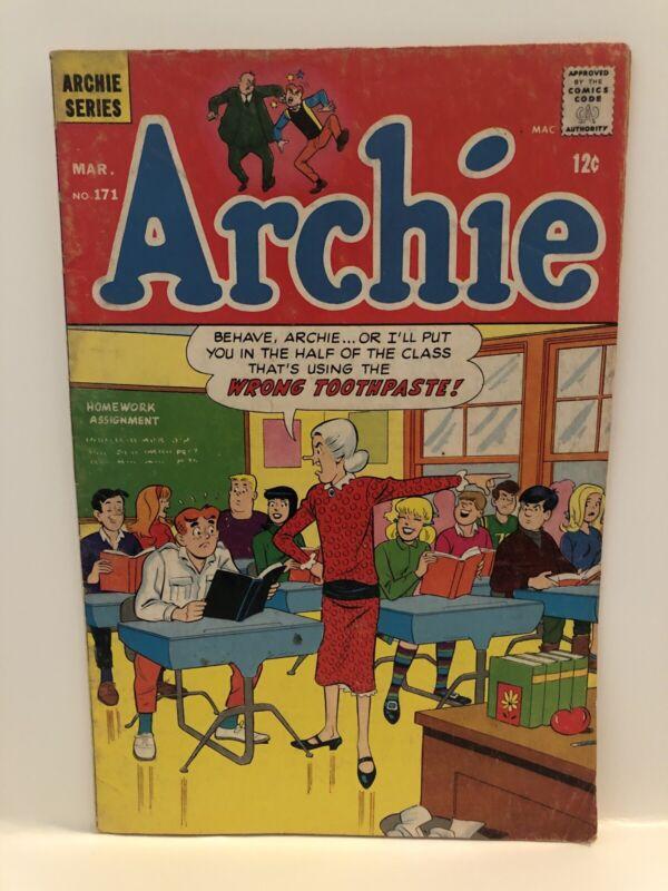 Archie #171