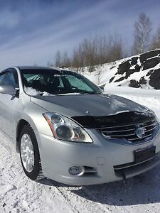 2012 Nissan Altima 2.5 S Certified Sedan *PUSH BUTTON START*