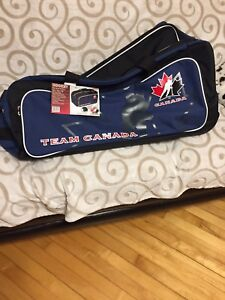 Youth Hockey Bag Brand New Never Used