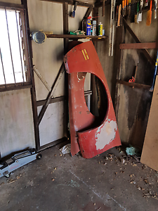 Wrecking 73 firebird Ryde Ryde Area Preview