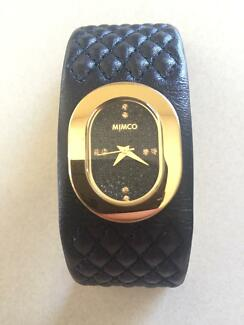 MIMCO WATCH Melbourne CBD Melbourne City Preview
