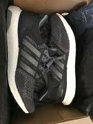 ADIDAS Ultraboost Mystery Grey 1.0 LTD - US 10 - DS Willetton Canning Area Preview