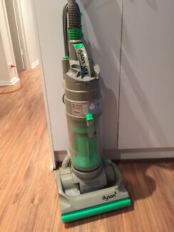 Dyson upright vacuum  Dernancourt Tea Tree Gully Area Preview