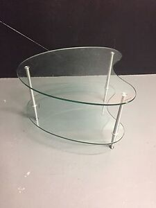 Glass Coffee Corner Table Canada Bay Canada Bay Area Preview