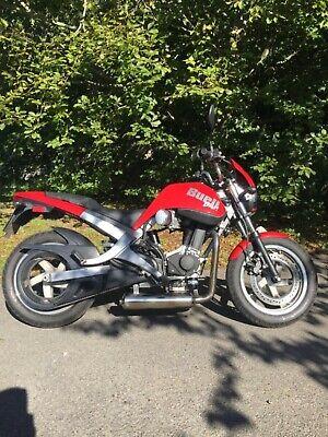 Harley davidson Buell Blast Cafe Racer 500