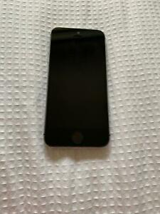 iPhone 5s 16GB with charger