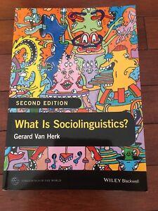 Anthropology textbook