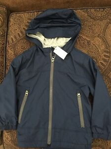 Never used Gap 3 year old fall jacket